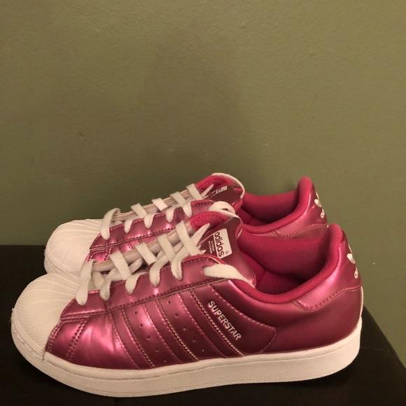 Adidas Superstar 7 Numero 7 Superstar Donne Scarpe Poshmark c85d60